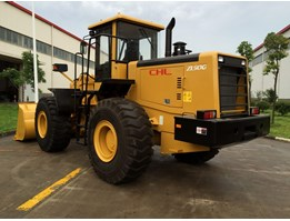 Jual Service Wheel Loader Indonesia