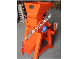 Jual COAL CRUSHER HM20