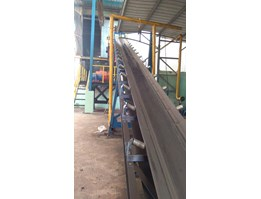 BELT CONVEYOR BW 600 X 12 METER