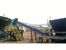 Jual COAL CRUSHER HM 100