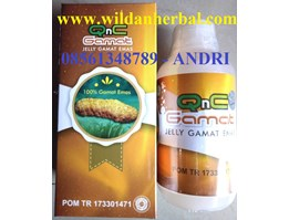 Jual QnC Jelly Gamat