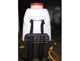 SAAM Mesin Power Sprayer 2 Tak 20 Liter Mesin Semprot Tanaman