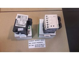 Jual Schneider EOCRSS-05S Electronic Over Current Relay