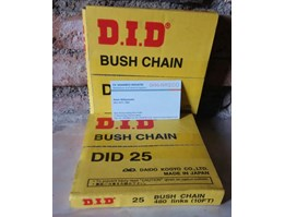 Jual DID DAIDO BUSH CHAIN