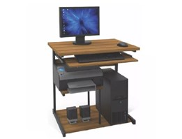 Jual IVARO EXPO COMPUTER DESK M-CD-8001