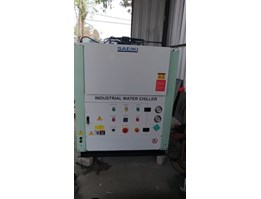 SAEIKI Air Cooled Chiller