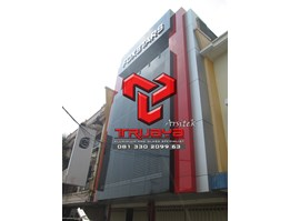 Jual Cladding Maco