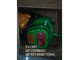 Jual NITTO Electrical Chain Hoist Murah