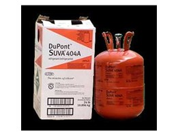 Jual DUPONT SUVA 404A FREON R-404A DUPONT