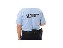 Jual SECURITY OFFICER/ SECURITY GUARD/ SATPAM