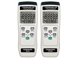 Jual TM-83/TM-83D Thermometer