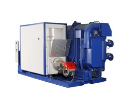 Air Cooled Chiller & Water Cooled Chiller