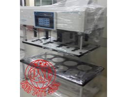 Jual Tablet Dissolution Systems DS 8000 Auto Labindia