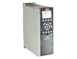DanfossFC-302 IP20 2.2kW 400V 3ph AC Inverter, C1 EMC, With Profibus