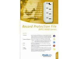 Record Protection File ( RPF ) 9000 Series