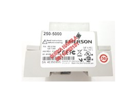 Jual EMERSON DIN RAIL POWER METER 250-5000