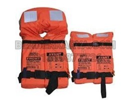 Life Jacket Ordinary Lalizas