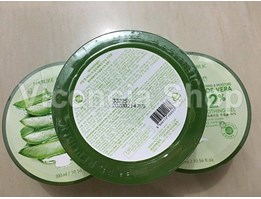 Nature Republic Aloe Vera 92% Soothing Gel Original Korea