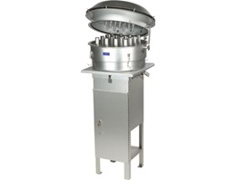 Jual HIGH VOLUME AIR SAMPLER || JUAL HIGH VOLUME AIR SAMPLER