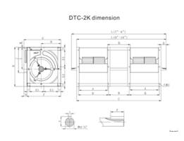 Jual DTC 2K Dimension
