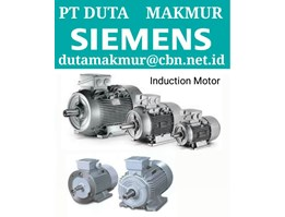 Jual SIEMENS ELECTRIC MOTOR MADE IN JERMAN PT DUTA MAKMUR