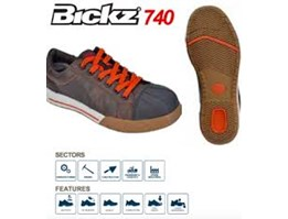 Jual BATA INDUSTRIALS SAFETY SHOES PROJECT BICKZ 740