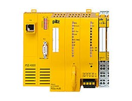 Jual PSS 4000 Control systems PILZ