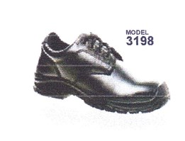 Jual SAFETY SHOES DR OSHA 3198 CHAIRMAN LACE-UP