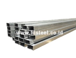 Hollow Galvalum / Hollow Plafon CBM 30 x 30 x 0.30
