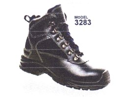 Jual SAFETY SHOES DR OSHA 3283 PRESIDENT ANKLE BOOT