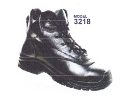 Jual SAFETY SHOES DR OSHA 3218 COMMANDO ANKLE BOOT