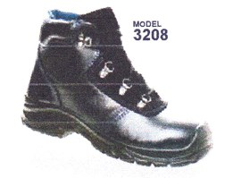 Jual SAFETY SHOES DR OSHA 3208 MASTER ANKLE BOOT