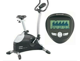 Jual Exercise bike kettler / exercise / kettler / fitnes / gym