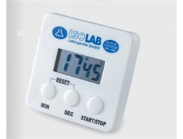 Timer Electronical