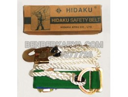 Jual Hidaku Safety Belt
