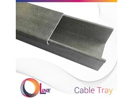 Jual FRP Cable Tray
