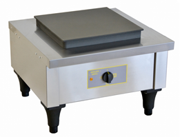 High Power Boiling Top - RollerGrill ELR 5 XL