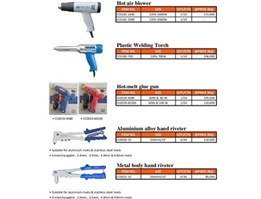 Jual GLUE GUN 40 W AND 80 W