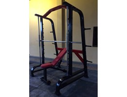 Jual Smith Machine / Smith / fitnes / gym