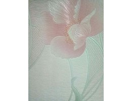 Jual Flowers Wallpaper Pink