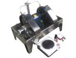 Jual Thin Section Grinder