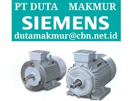 MOTOR SIEMENS MADE IN CHINA PT DUTA MAKMUR