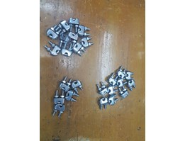 Clamp Sling 5 mm Stainless Steel