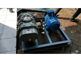 Root Blower Aeroflow Surabaya Indonesia