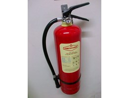 Jual Fire Extinguisher Dry Chemical Powder merk Fireguard