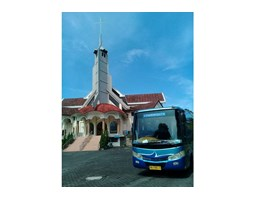 Jual BUS 29Seats