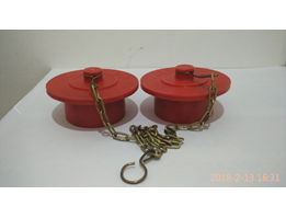 Jual Tutup Siamese Connection