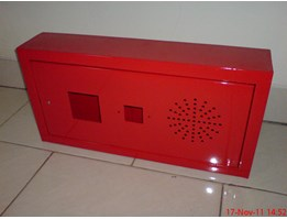Jual Combination Box Alarm