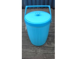 Jual Rice Bucket Plastik USA Maspion 30 Liter