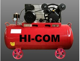 Jual Air Compressor Hicom 2HP 1 Phase